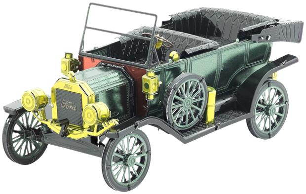 Picture of 1910 Ford Model T