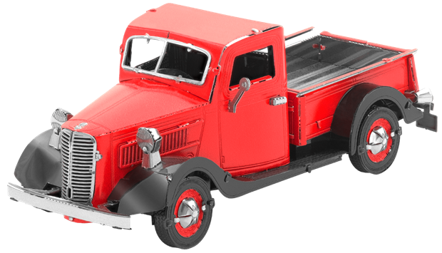 Picture of 1937 Ford Pickup