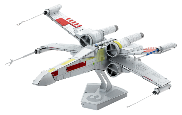 Picture of Premium Series X-Wing Starfighter