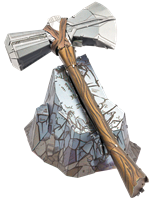 Picture of Stormbreaker