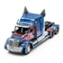 Picture of Optimus Prime Western Star 5700 Truck
