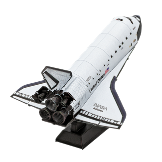 Picture of Space Shuttle Atlantis