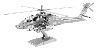 Picture of AH-64 Apache