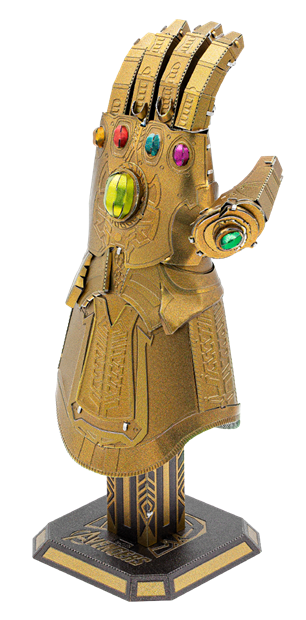 Picture of Infinity Gauntlet