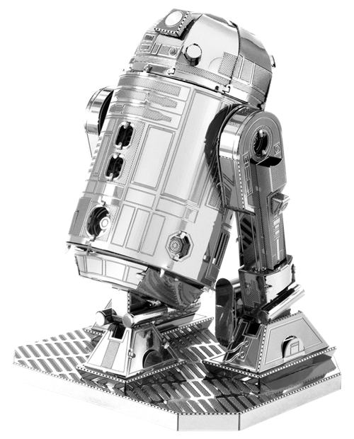 Picture of R2-D2