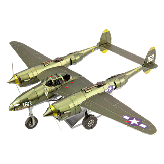 Picture of P-38® Lightning®