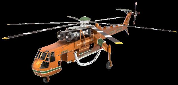 Picture of S-64 Skycrane™