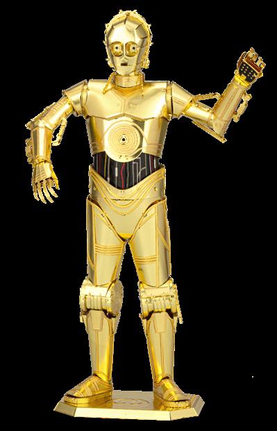 Picture of C-3PO™