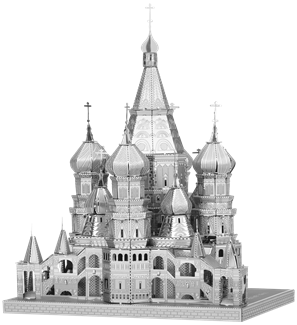 Picture of Premium Series St Basil's Cathedral