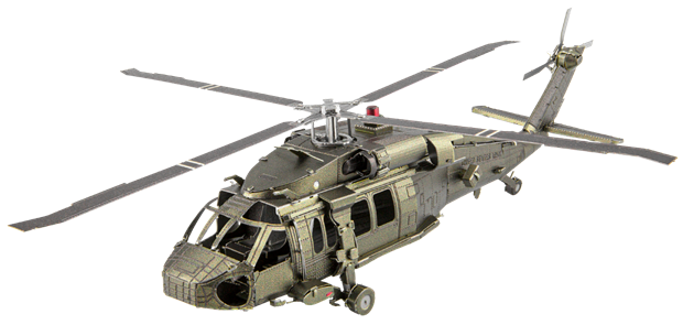 Picture of Black Hawk®