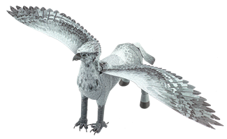 Picture of Buckbeak