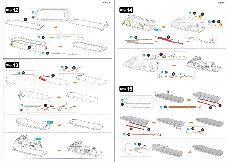 Picture of Kawasaki Jet Ski Ultra 310LX